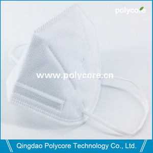 Protective Face Mask, KN95 mask