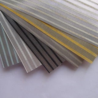 F80400 Series of window fabric