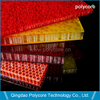 Dripan-PC honeycomb composite panel newest light weight waterproof fire proof decorative panel