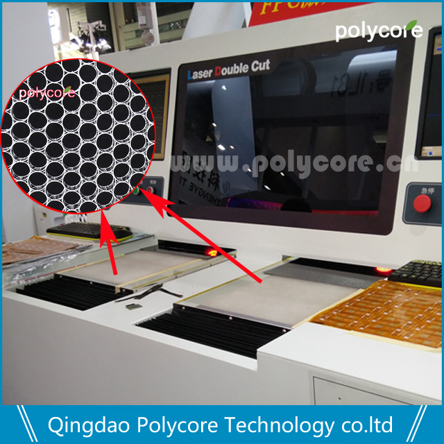 honeycomb plate for laser cutting machine 5