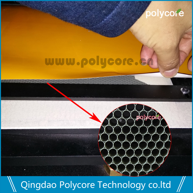honeycomb plate for laser cutting machine 2