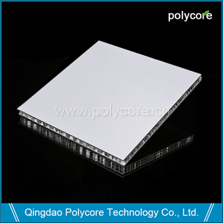 light weight stiffness strength aluminum honeycomb sandwich panel